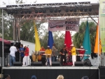 LAKEDISE AT THE BLACK HERITAGE FESTIVAL